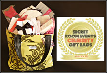 Tree Spirited Woman book makes gift in the Oscars Gift Bags